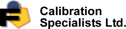 Calibration Specialists