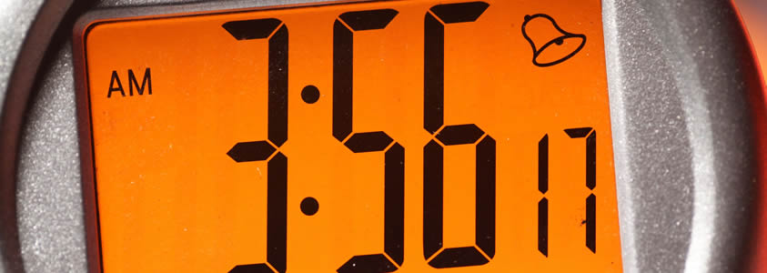 Time Calibration